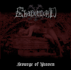 Scourge of Heaven cd